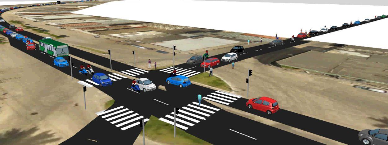 Engenharia de trânsito
