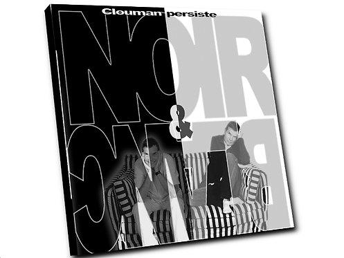 """CD """"NOIR & BLANC"""""""