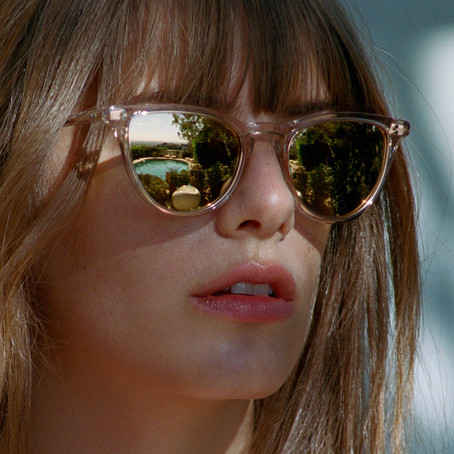 mr leight, the new and cool sunglasses line