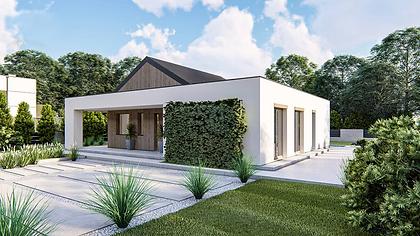 Namus namų statyba ir namo projektavimas