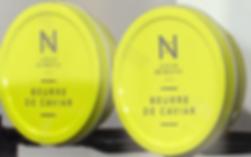 le caviar de Neuvic Maxime G