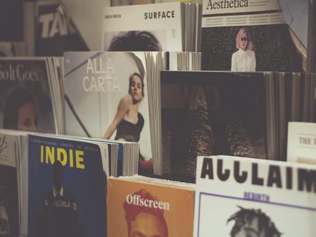 Effekten av att annonsera i tidskrifter är högre nu!
