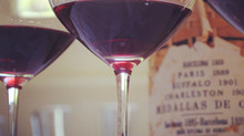 Wine Wednesday - Blog Love