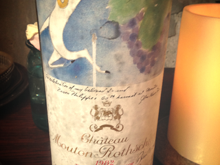Wine Wednesday - Better With Age - #WW