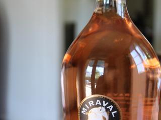 Wine Wednesday - Current Wine Crush - Rosé