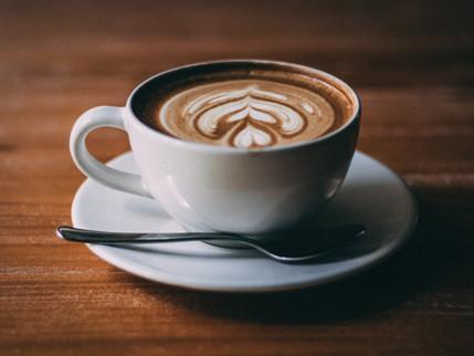 Conversar un Café / Coffee and Conversation