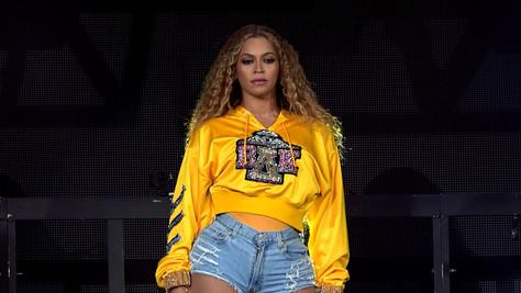 Beyoncé en Netflix