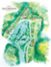 Illustrated Site Map