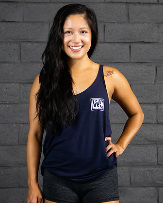 Attack Ambition Tank Women's