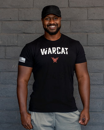 WARCAT Training Tee
