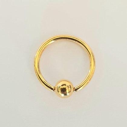 ANNEAU GOLD