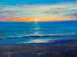 Day Dream Sunset