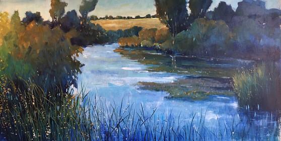 Along the Marsh 2