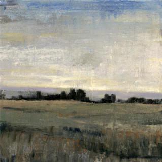 Horizon at Dusk