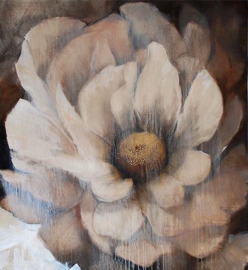 Umber Flower