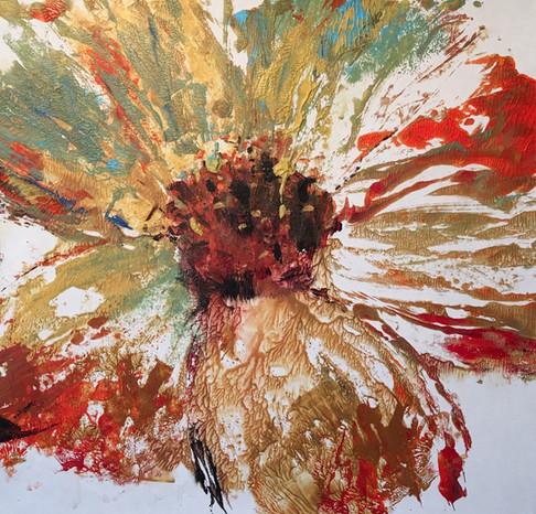 Loose Flower 3