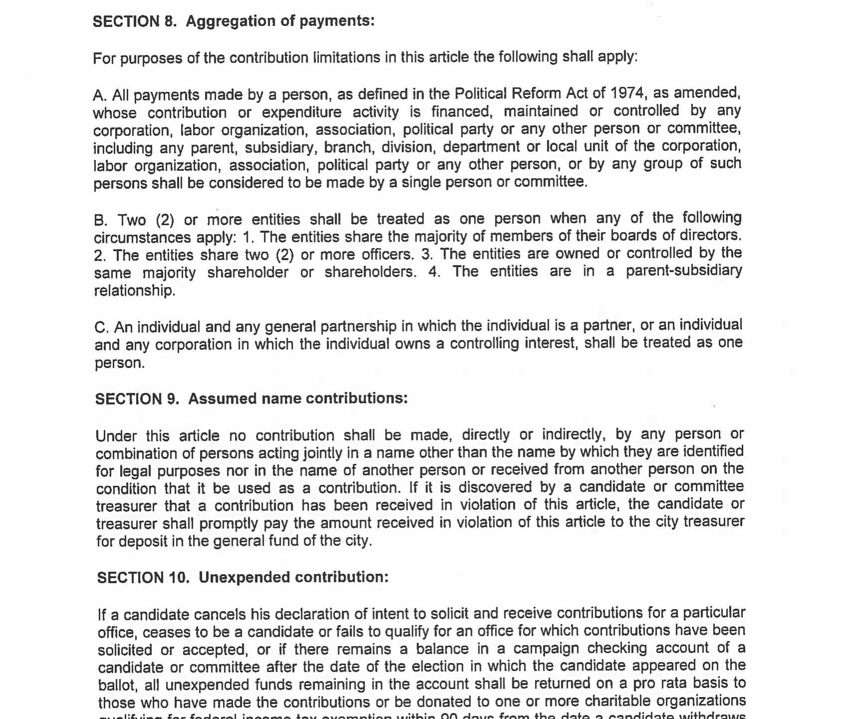 Initiative paperwork stamped by city clerk-10