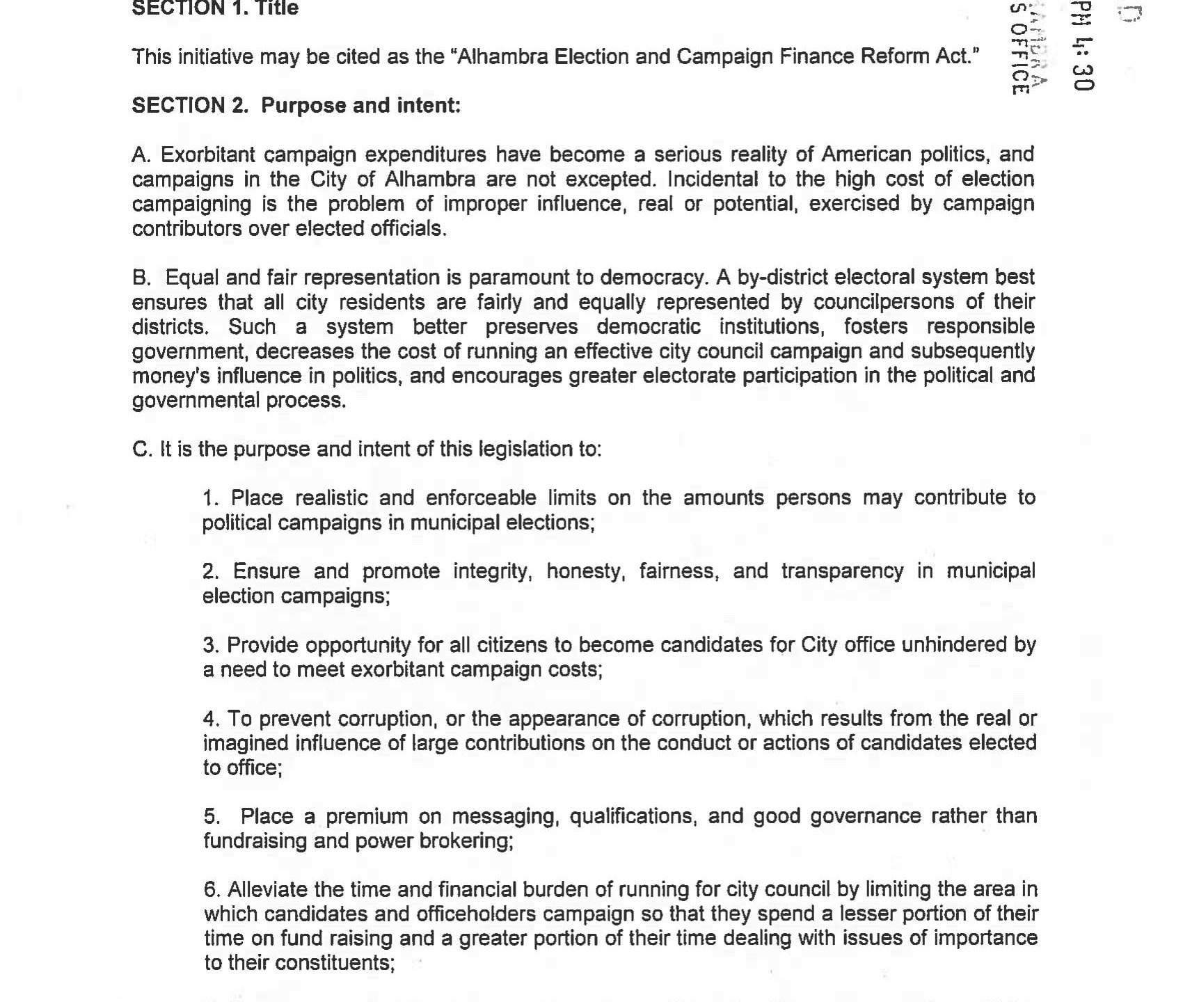 Initiative paperwork stamped by city clerk-06