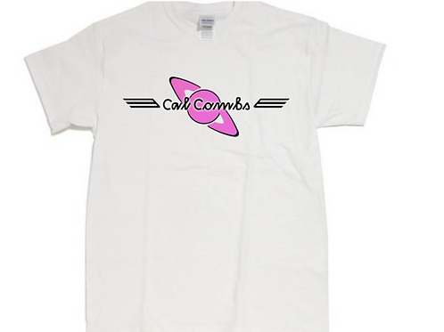 Cal Combs T-shirt