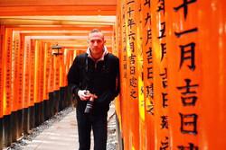 Cal Combs Kyoto