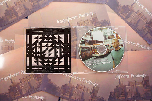 Insignificant Positivity CD