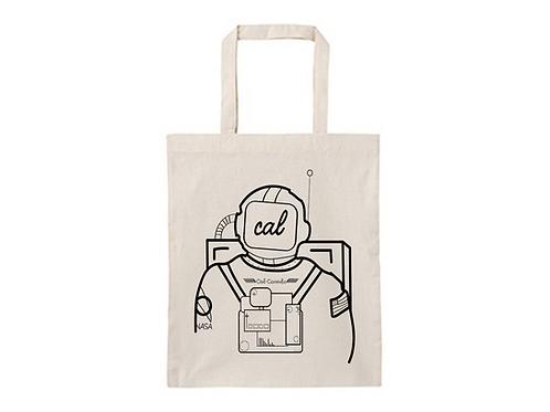 AstroCal Organic Cotton Bag