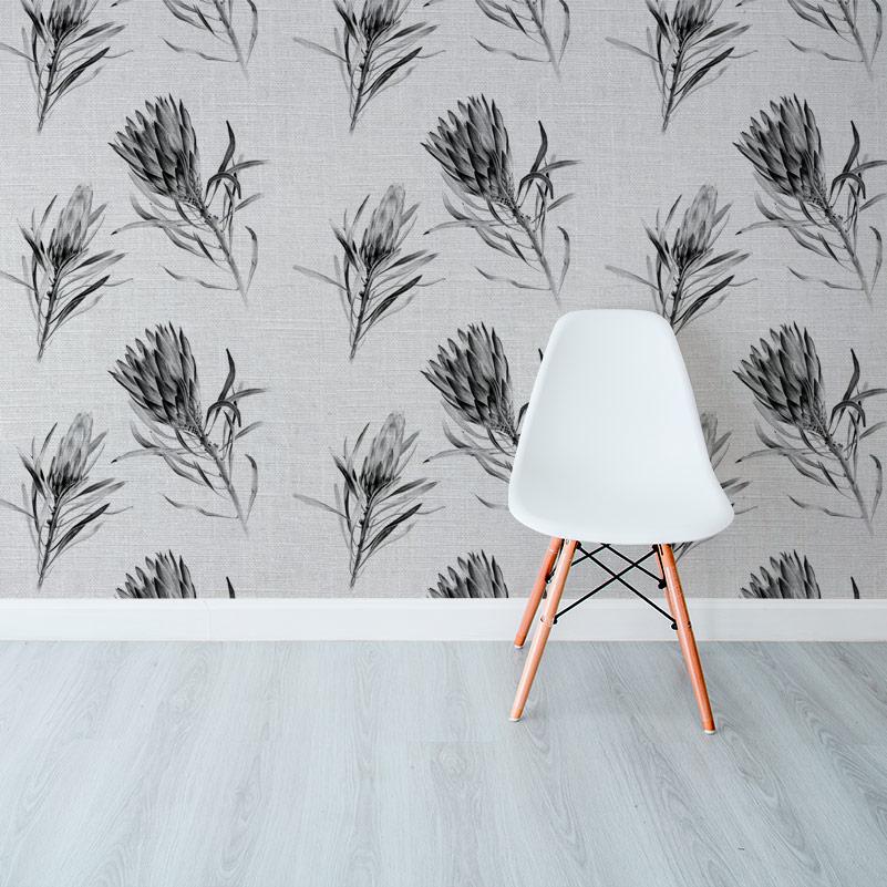 Protea repens Grey