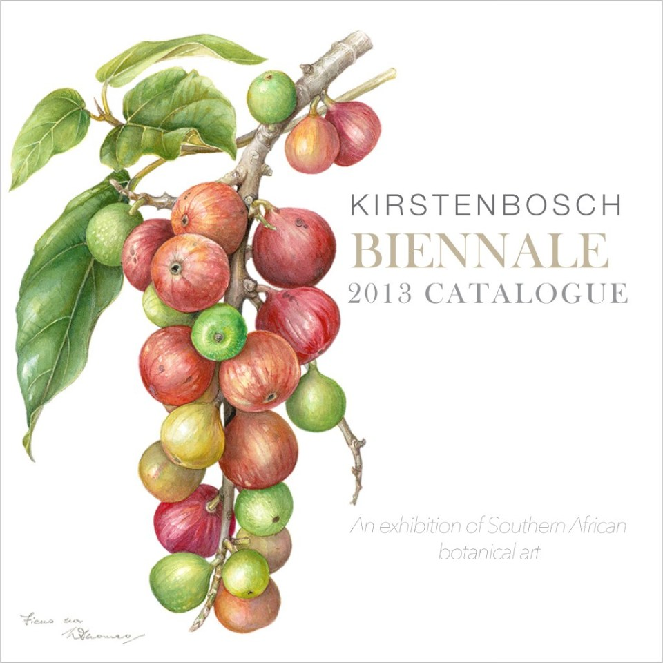 Kirstenbosch Biennale 2013