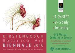 Kirstenbosch Biennale 2010