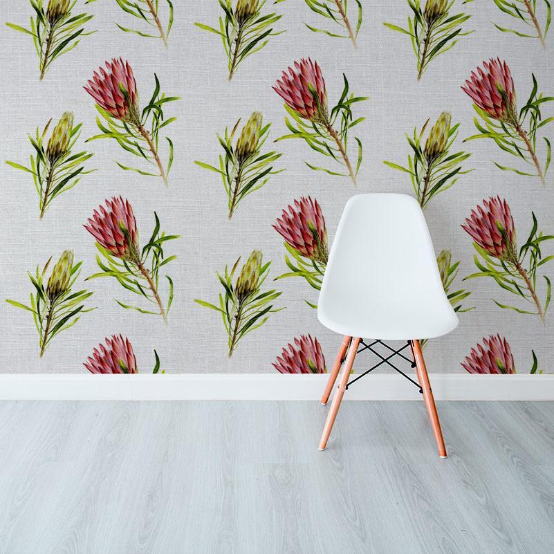 Protea repens Colour