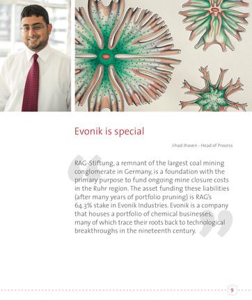 UP Magazine Algae