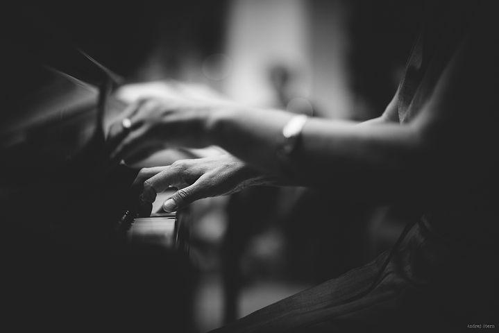 Klavierunterricht - Metzingen, Lydia Gleim