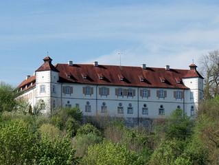 Musikfestival auf Schloss Filseck