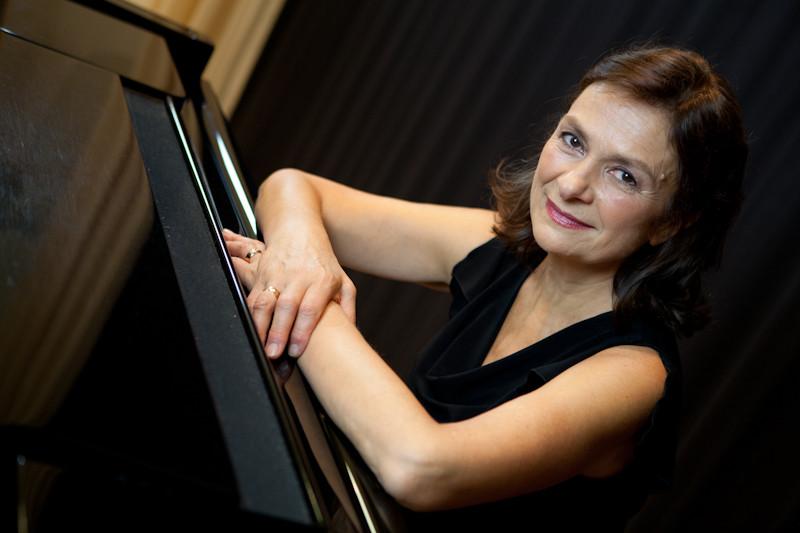 Lydia Gleim - Klavier