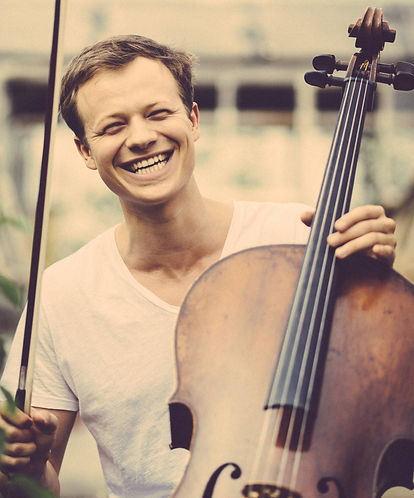 Cellounterricht - Metzingen, Rainer Gleim