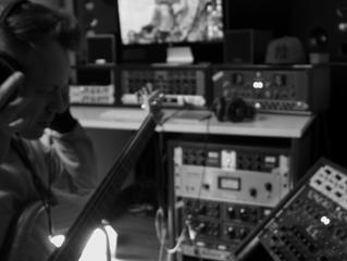 """Studioproduktion für Musical """"Schock Orange"""""""