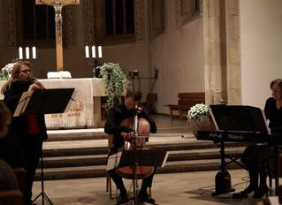 Konzert in der Martinskirche