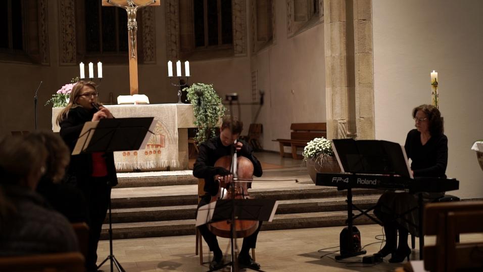 Konzert Martinskirche Metzingen