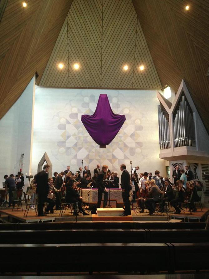 Camerata Serena & Mozart Requiem