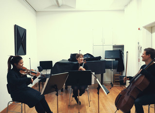 Schubert Trio