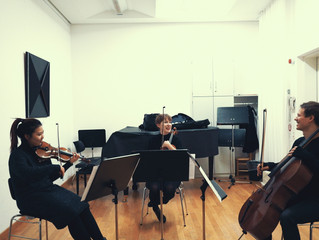 Schubert Trio