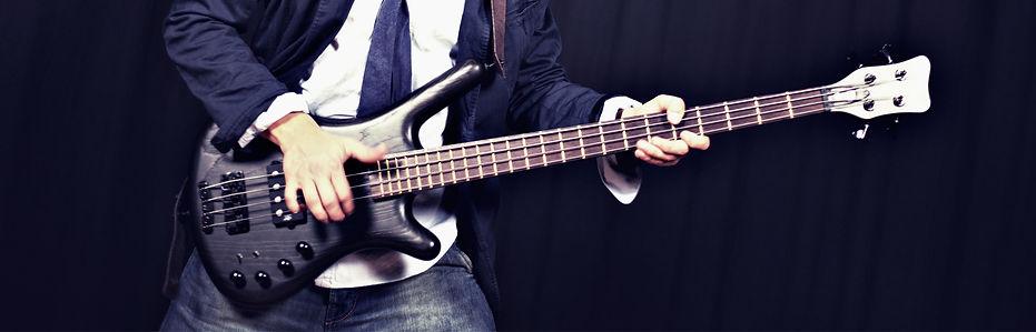 E-Bassunterricht - Metzingen, Rainer Gleim