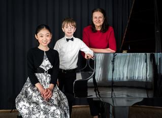Jugend Musiziert Landeswettbewerb