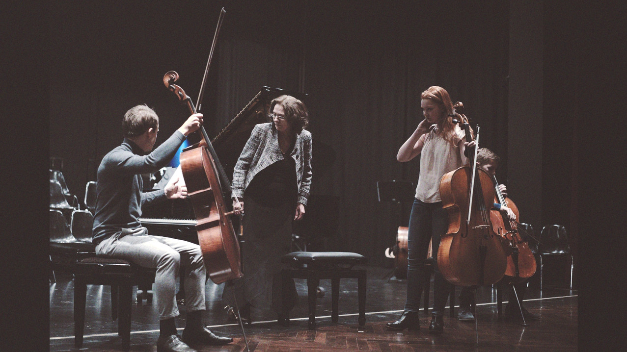 Musikschule Metzingen Jahreskonzert