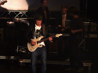 TEB Allstars Konzerte