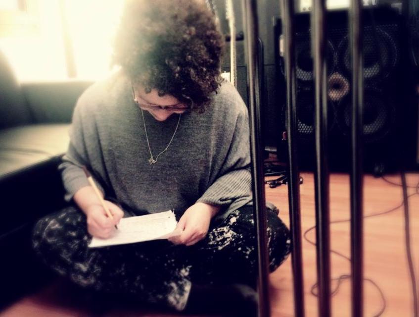 Leyla Songwriting