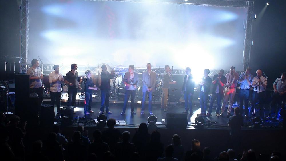 TEB Allstars 2012