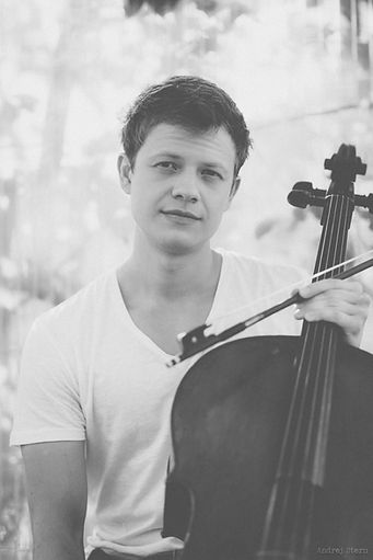 Cellounterricht in Metzingen, Rainer Gleim