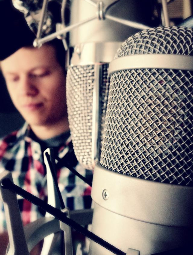 Goldpakk Recording