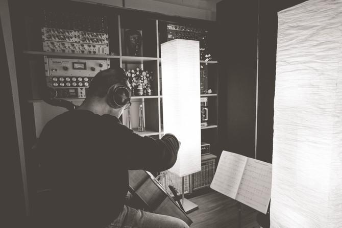 Popmusik am Cello